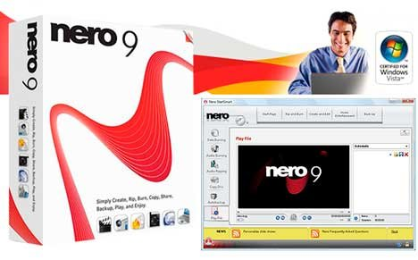 Latest Version Of Nero 9.2.5.0 + keymaker. Here are some key features